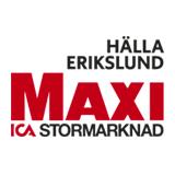Maxi ICA Stormarknad Erikslund