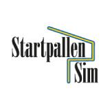 Startpallen Sim